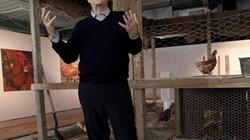 Tỷ phú Bill Gates đầu tư 40 triệu USD để tạo siêu bò