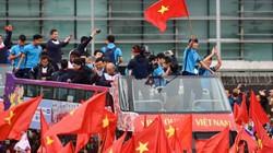 Hậu chiến thắng của U23 Việt Nam: Hào quang của ai?