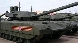 Báo Mỹ: Siêu pháo của Armata là hàng ế từ T-90