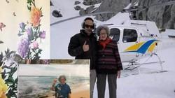 Bà ngoại 88 tuổi bán nhà du lịch vòng quanh thế giới