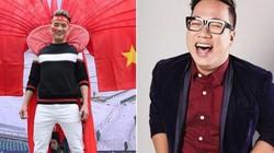 """MC Tùng Leo xin lỗi sau câu nói khiến Đàm Vĩnh Hưng """"nổi đóa"""""""