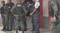 Xã hội đen vào tận nhà tù, giết chết 10 tù nhân để rửa hận ở Brazil