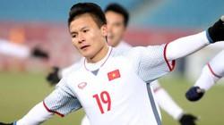 Quang Hải kể về mỗi trận đấu lại bị gọi đi kiểm tra... doping!