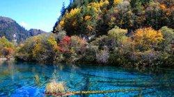 Những địa danh được coi là tuyệt tác thiên nhiên ở Trung Quốc