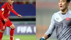 Hai cầu thủ U23 Việt Nam được định giá 3-4 triệu USD