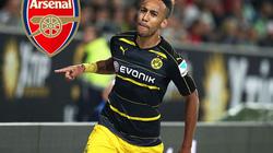 Vụ Aubameyang sang Arsenal có nguy cơ đổ bể, nguyên nhân do đâu?