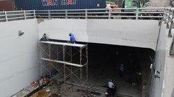 Thông xe hầm chui đoạn đường 8 km đi mất 6 tiếng ở Sài Gòn