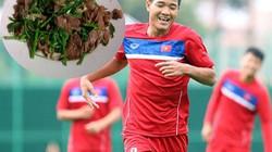 """Đây chính là món ăn """"thánh lầy"""" Hà Đức Chinh thích nhất mỗi lần về quê"""