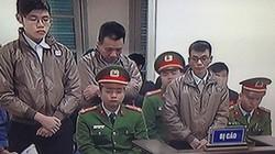 Gần 250 tháng tù cho 3 tội phạm chống Nhà nước CHXHCN Việt Nam