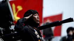 Nga biết hết bí mật quân đội Triều Tiên của Kim Jong Un
