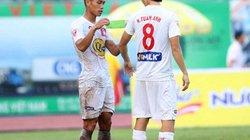 Tuyển thủ U23 Việt Nam vào sân, HAGL đả bại đội bóng Hàn Quốc