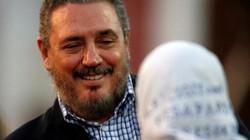 Con trai lãnh tụ Fidel Castro tự sát vì trầm cảm
