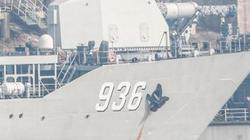 Chiếm hạm mang pháo điện từ: Trung Quốc đi trước cả Mỹ, Nga