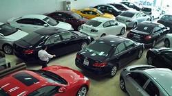 Gần Tết Nguyên đán 2018, ô tô cũ tăng giá