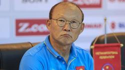 Báo Hàn bất ngờ nói về hành trình của HLV Park Hang-seo tại Việt Nam