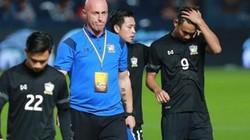 Thất bại ở giải châu Á, HLV U23 Thái Lan có quyết định bất ngờ