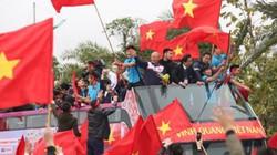 U23 Việt Nam đã phá tung mọi giới hạn như thế nào?