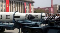 """Triều Tiên: Sức mạnh hạt nhân khiến ông Trump """"gào thét sợ hãi"""""""
