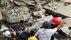 Đà Nẵng: Sạt lở nghiêm trọng tại mỏ đá, 1 người tử vong