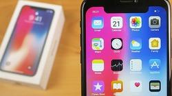 Những smartphone đẹp như iPhone X, nhưng giá rẻ bất ngờ