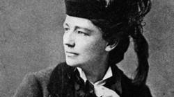 Thán phục 10 phụ nữ tiên phong ghi tên vào lịch sử
