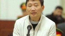 Hôm nay, Trịnh Xuân Thanh nhận bản án thứ hai