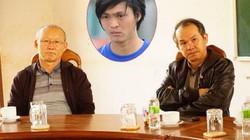 Vì sao bầu Đức liên tục nói tới Tuấn Anh với HLV Park Hang-seo?