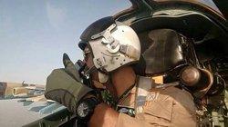 Phi công Su-25 Nga rơi ở Syria có vũ khí gì chống trả khủng bố?