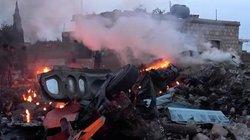 3 vụ máy bay Nga bị bắn rơi, phi công thiệt mạng đau xót ở Syria