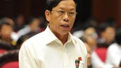 Ban Bí thư cách chức Bí thư Tỉnh ủy của ông Lê Phước Thanh