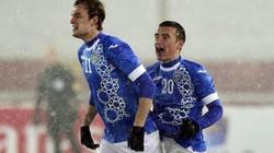 Người hùng U23 Uzbekistan xát muối vào nỗi đau của U23 Việt Nam