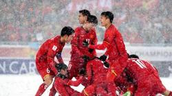 U23 Việt Nam có lợi thế lớn giành vé dự Olympic 2020?