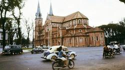 Sài Gòn cuối thập niên 1960 qua ảnh của Dave Teer