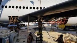 Choáng: Nông dân chi hơn 2,6 tỷ làm máy bay giống hệt Airbus A320