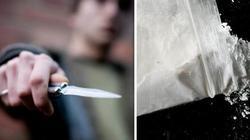 Các băng ma túy dùng búa, dáo mác, nước sôi tranh địa bàn ở Anh