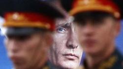 """Từ người đứng """"ngoài lề"""", Nga bắt phương Tây phải nhảy theo nhạc của mình"""