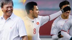 HLV Lê Thụy Hải cảnh báo các tuyển thủ U23 Việt Nam