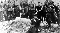 """Chuyện rùng mình sau bức ảnh """"Người Do Thái cuối cùng ở Vinnitsa"""""""