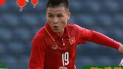 Quang Hải và con đường trở thành người hùng bóng đá Việt Nam