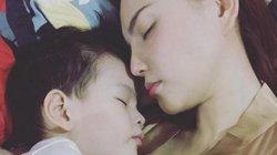 Nỗi cay đắng xót xa của sao Việt khi quyết định làm mẹ đơn thân