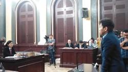 Tạm dừng phiên tòa xử vụ Vinasun kiện Grab