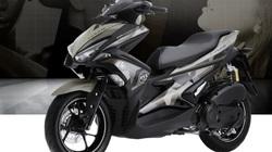 Bảng giá xe Yamaha dịp Tết 2018: Đang xả hàng
