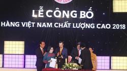 Hàng Việt Nam chất lượng cao năm 2018 nhiều điểm mới bất ngờ