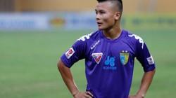 """Hà Nội FC chặn đường """"phát tài"""" của Quang Hải"""
