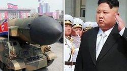 Động thái bất ngờ của Kim Jong-un trước lễ duyệt binh