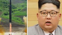 Triều Tiên vừa hứng chịu động đất nguy hiểm gần bãi thử hạt nhân