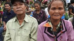 Đôi vợ chồng già và cuộc sống người tiền sử giữa rừng Phong Nha