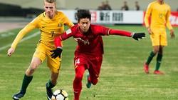 """Bóng đá Trung Quốc """"báo động"""" trước chiến tích của U23 Việt Nam"""