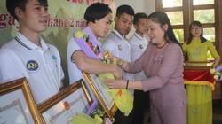 Gia Lai trao bằng khen cho Bầu Đức và 6 cầu thủ U23 Việt Nam