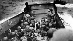 """Giải mã tàu """"há mồm"""" khiến lính đồng minh chết oan tại Normandy"""